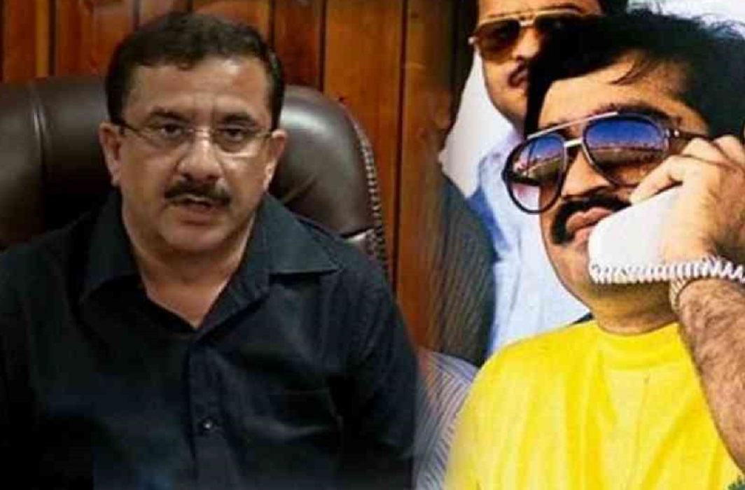Dawood's three shooters were arrested by police, planning to kill Wasim Rizvi