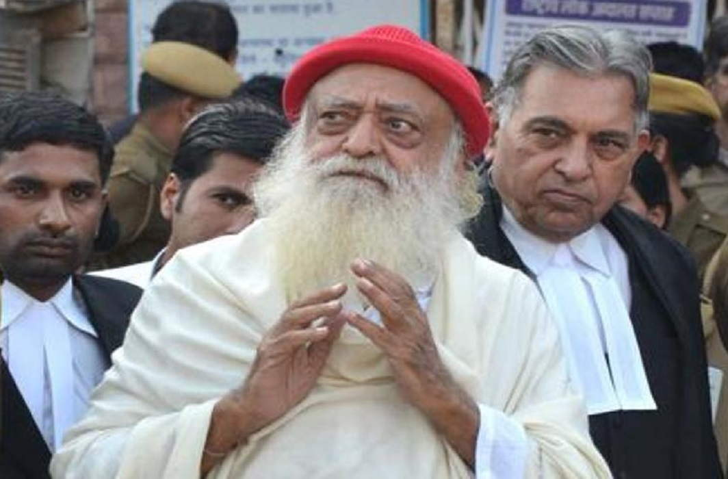 Asaram's conviction in the temple of justice, the victim's father said - got justice