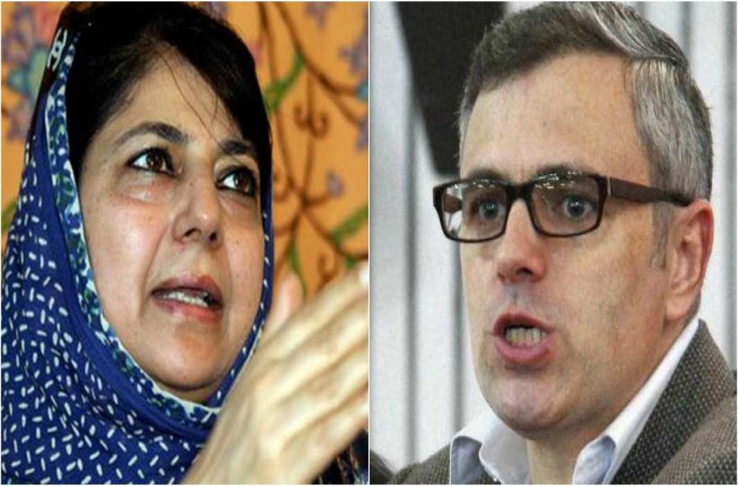 Mufti's statement: Death sentence on raping minor from minor, former chief minister tainted
