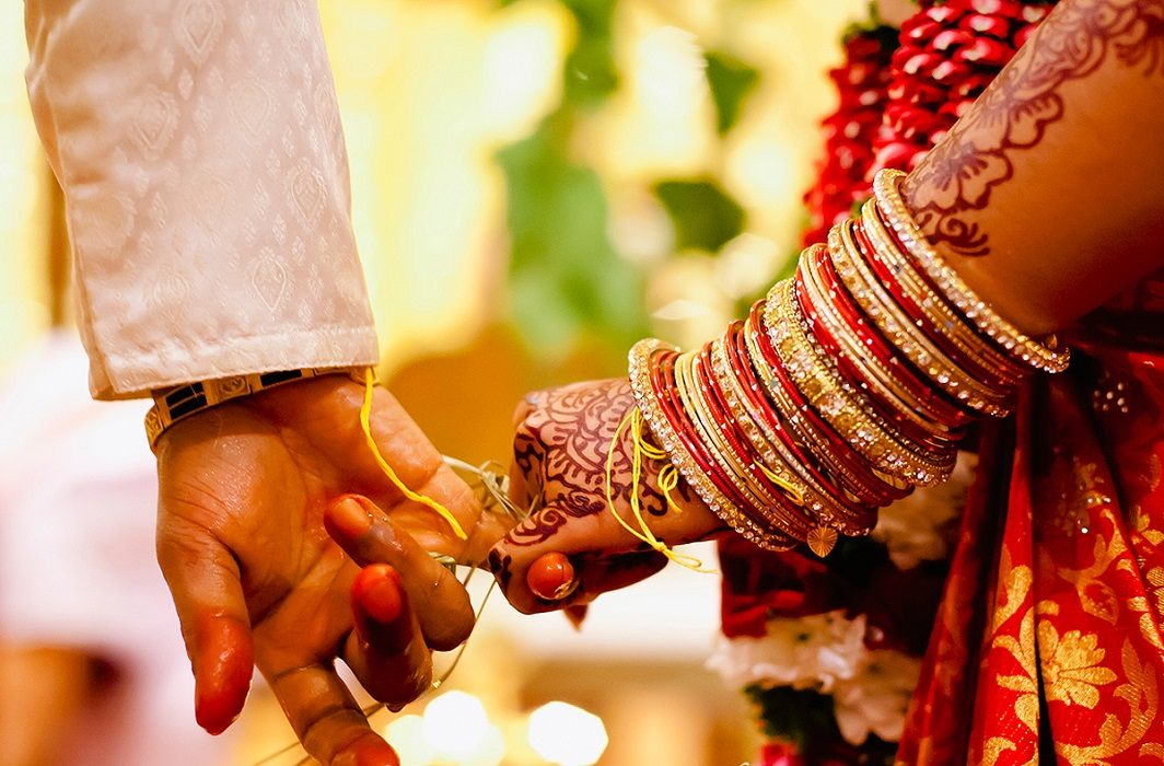 Girl become boy and Married with friend