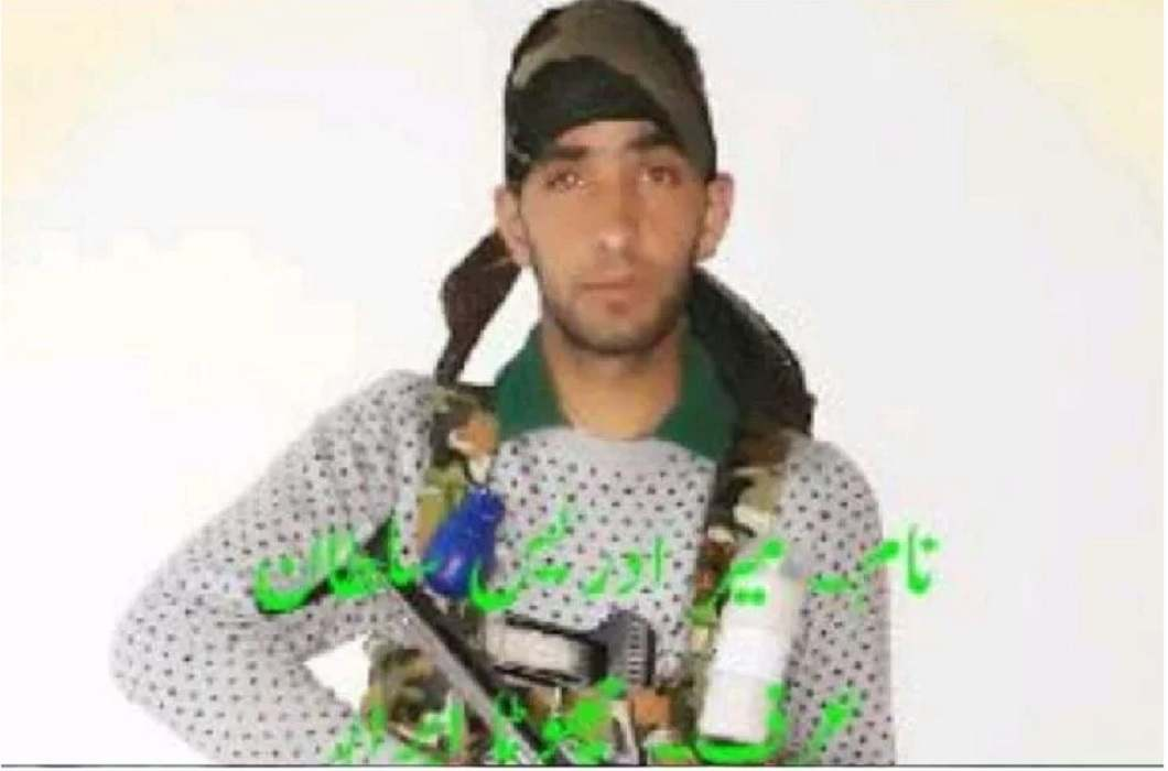 Army's missing youth joins Hizbul militant group, photo viral