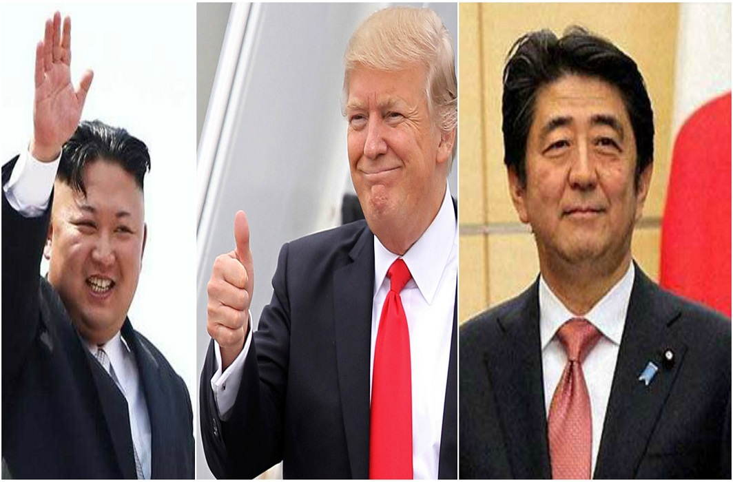 Kim Jong decided to stop the ballistic missile test, America-China happy, Japan dissatisfied