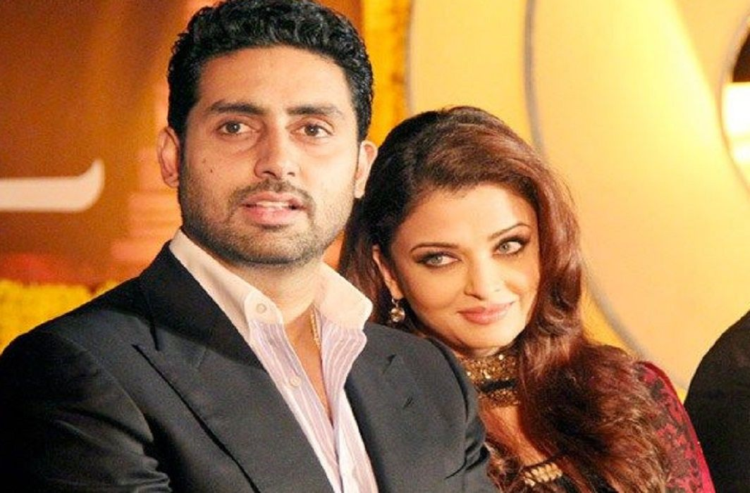 Once again Abhishek Bachchan is returning strongly