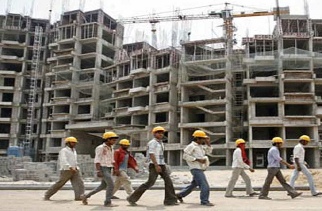 One year of RERA, but not showing any effect