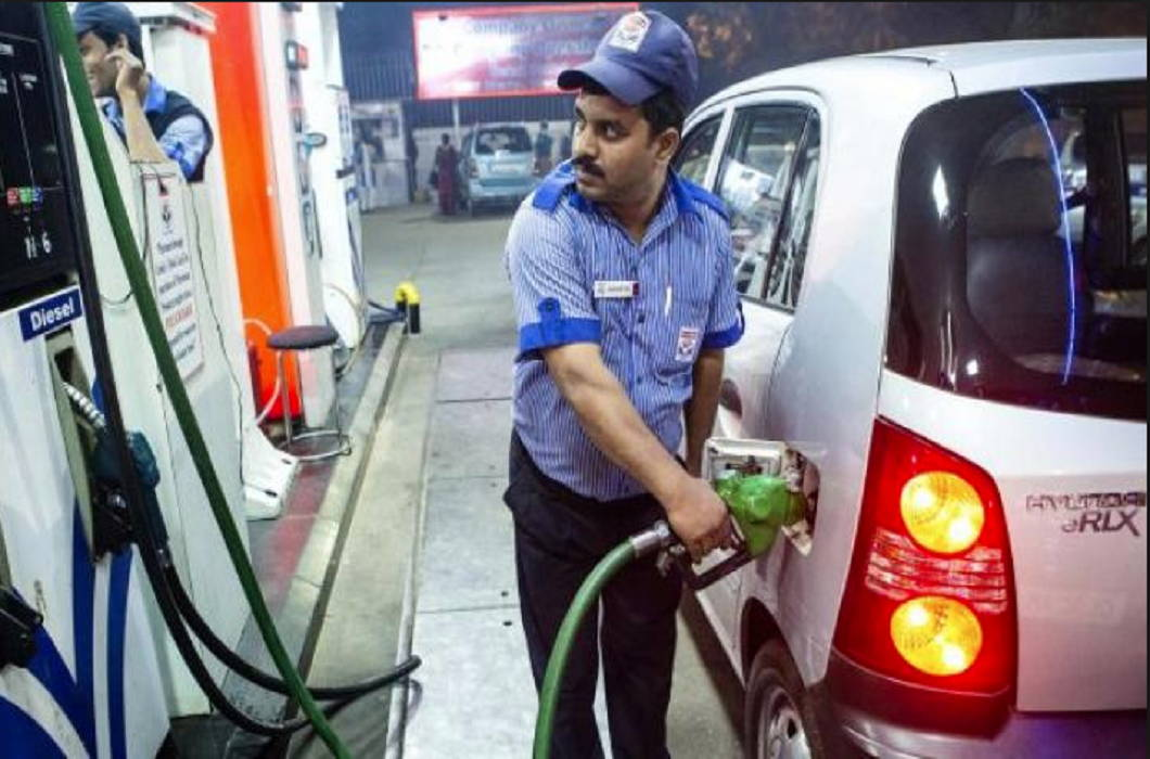 Petrol and diesel prices will not be lower And Finance Ministry not in favor of reducing excise duty