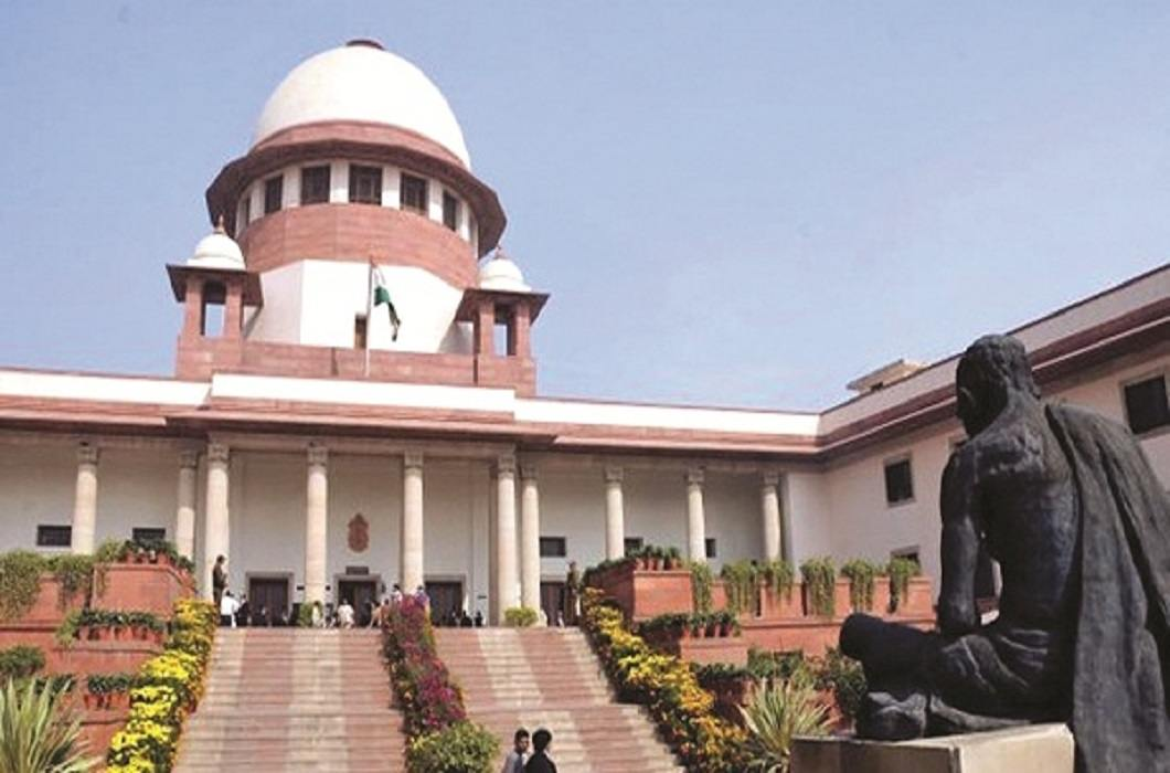 Supreme Court reprimands on sealing - India can shut its eyes, we can not