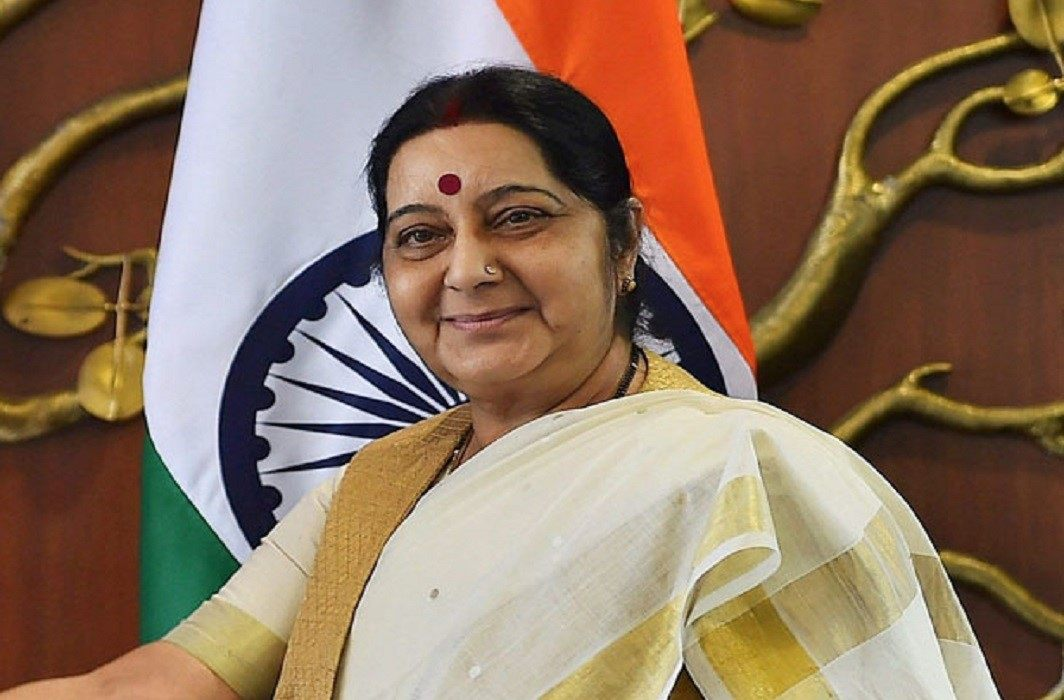 Sushma Swaraj's visit to China will be strengthen of relations