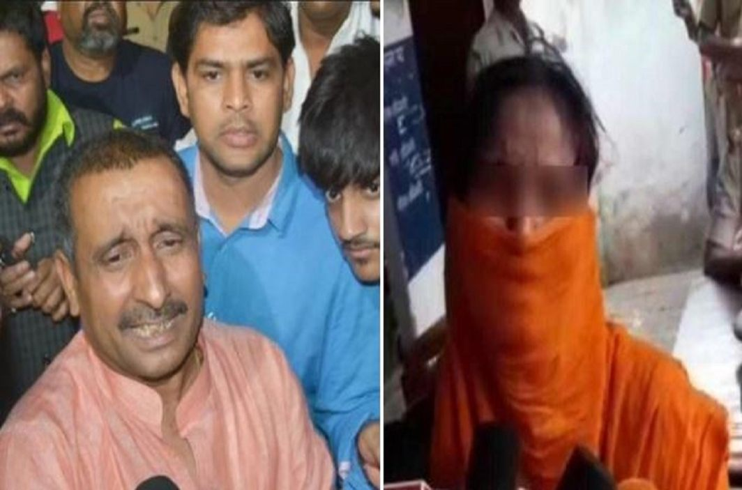 Unnao rape case- Allahabad High Court angry over the UP government, Decision on Friday