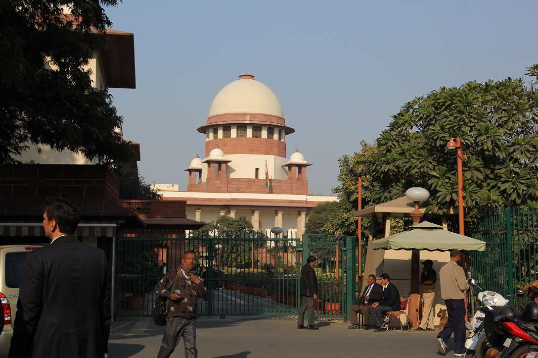 Wrong to make his name public after the death of raped woman - Supreme Court