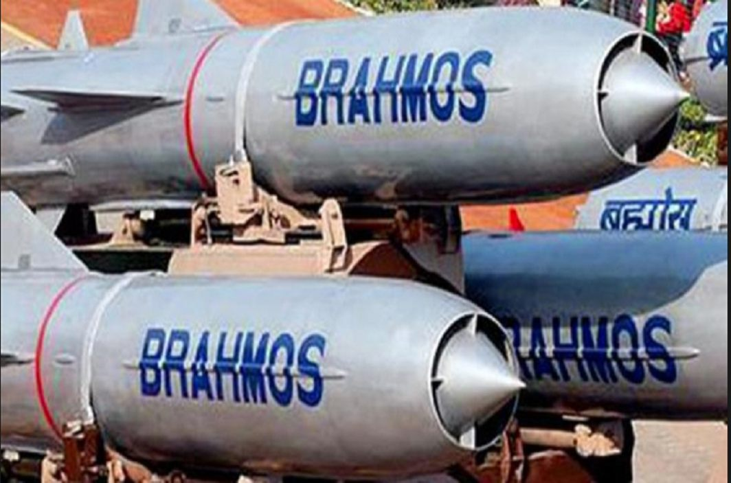 brahmos missile will breach mach 7 barrier in next decade