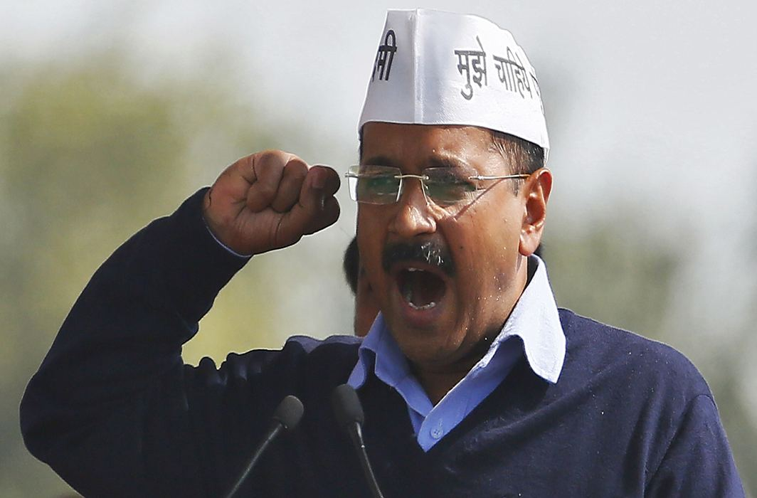 Delhi Government, making excuses for not having money, can not spend Rs 10 billion