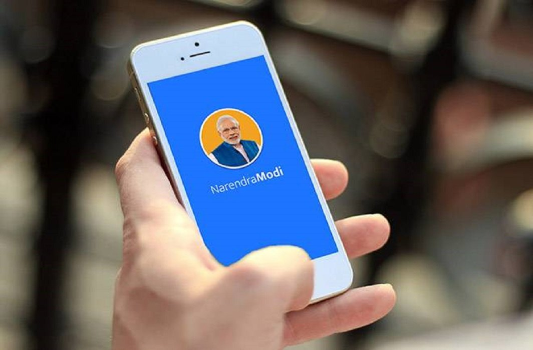 BJP's 38th establishment today, PM will make a dialogue with workers through 'Namo App'
