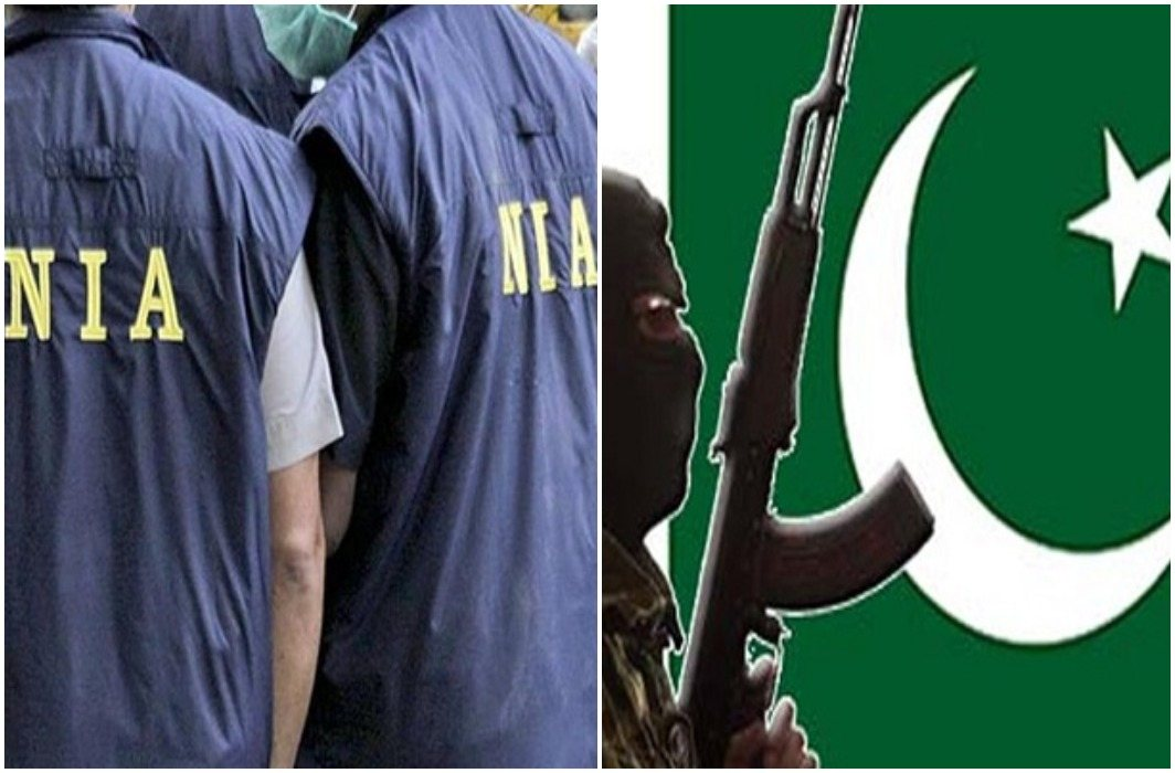 Pakistan diplomat named after NIA's wanted list, involved in conspiracy of attacks in India