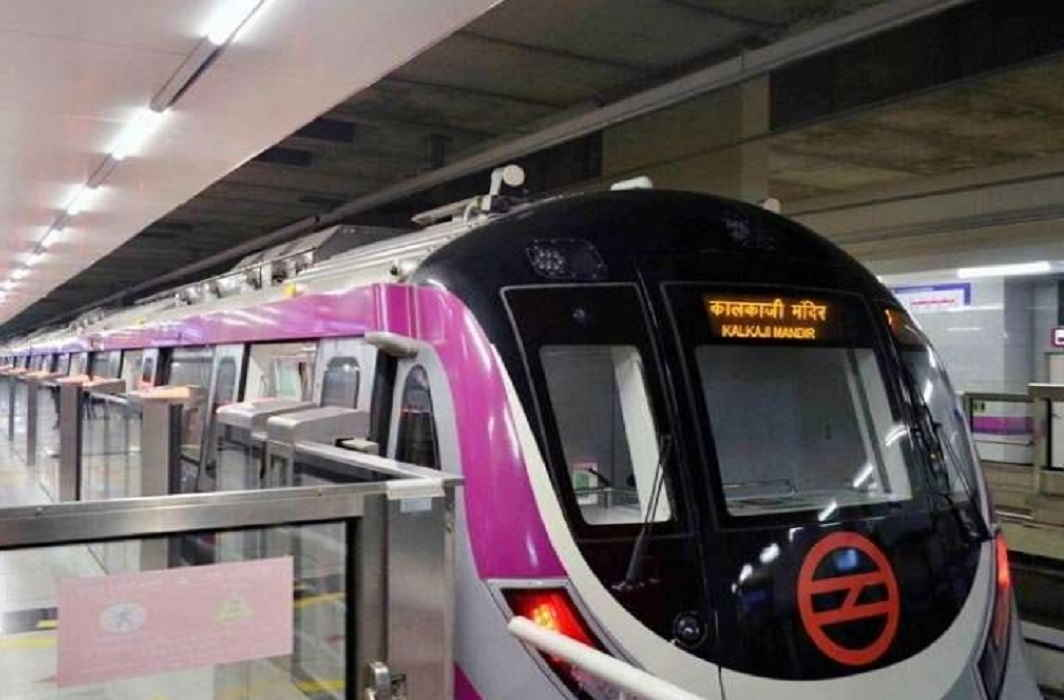 Great news for Metro passengers, get noida to Gurgaon in just 50 minutes