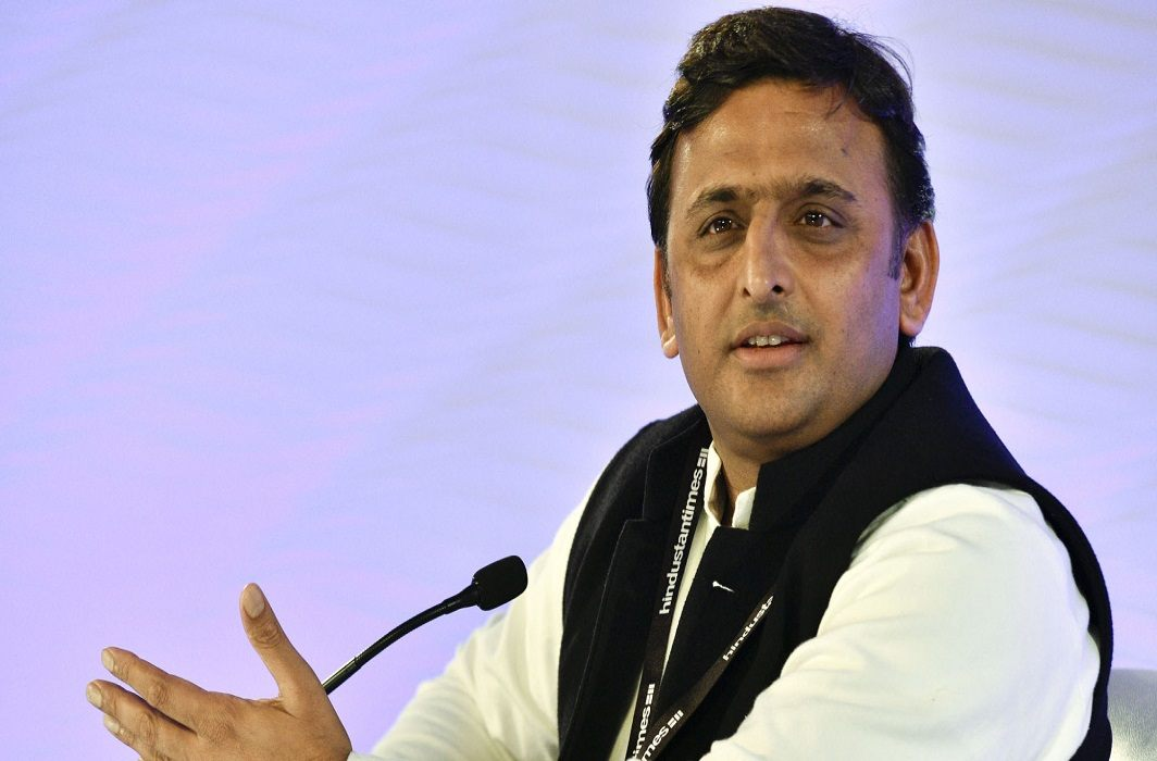 Akhilesh's statement, Now Surat will also work to form government with clothes