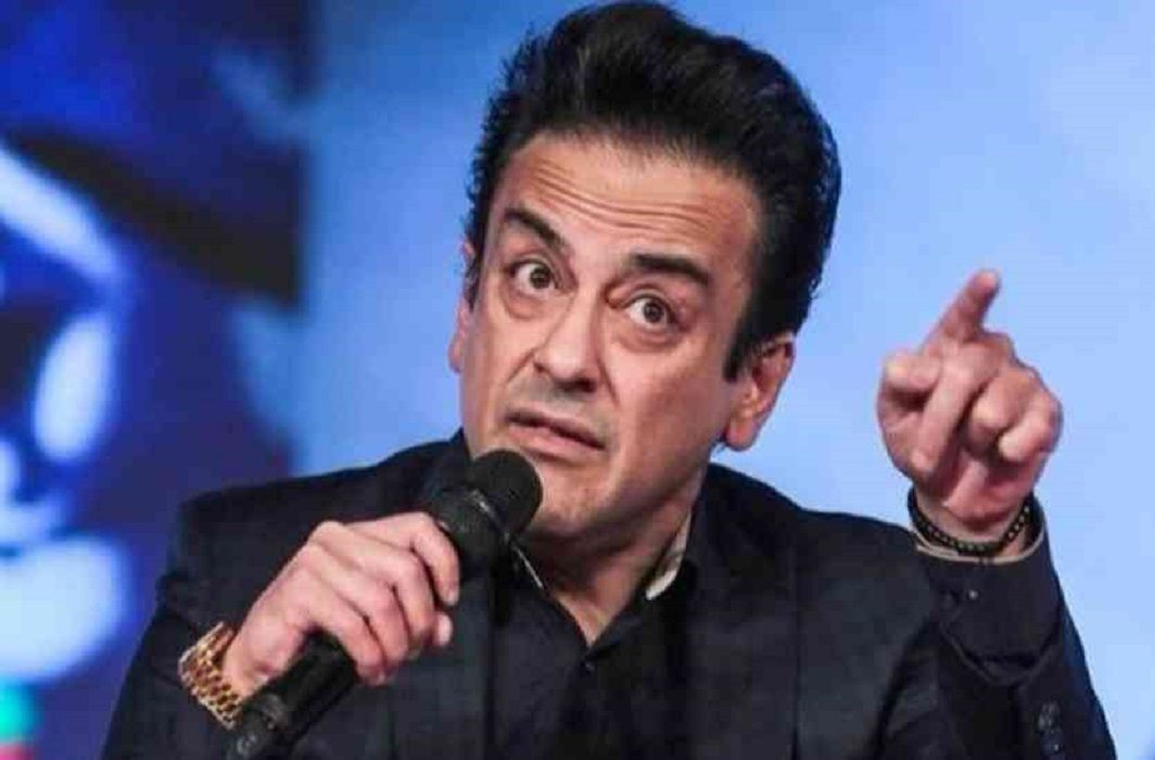 At Kuwait Airport Adnan Sami told the team - 'Indian Dogs'