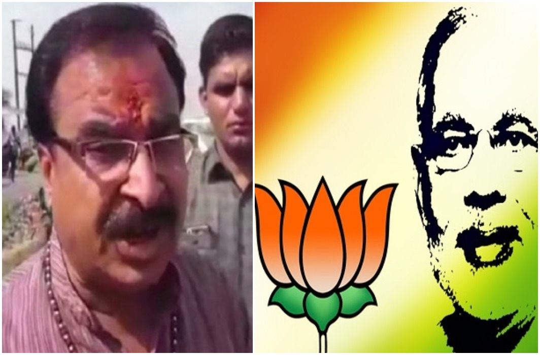 BJP's legislator's 'Mann Ki Baat'. start Child marriage, love will end Jihad