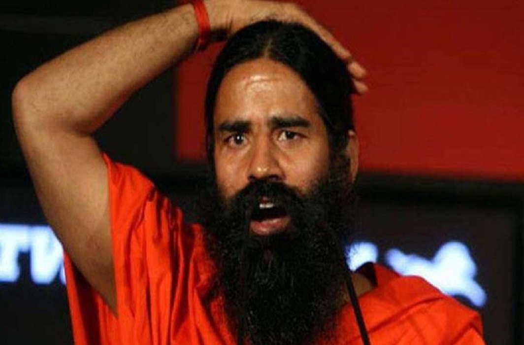 Baba Ramdev in Jinnah controversy and Said - Muslim don't Trust in photographs, So do not worry