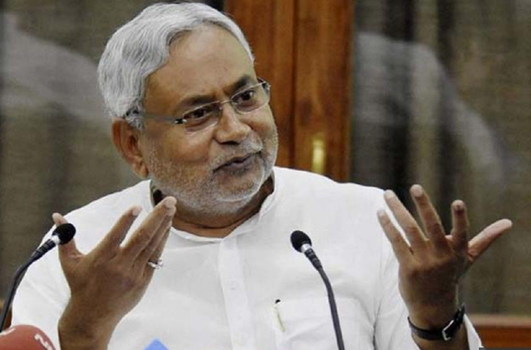 Nitish u turn on Demonetisation, did not get the benefit to the public