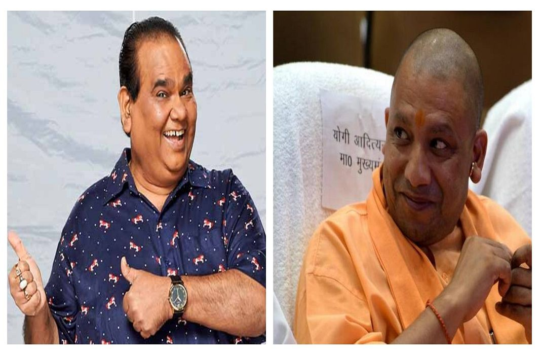 Bollywood director Satosh Kaushik has expressed the desire to make a film on the life of CM Yogi