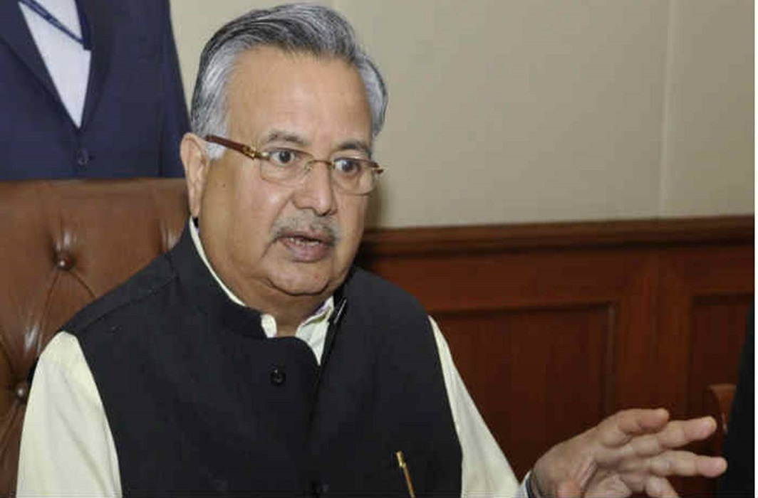Chhattisgarh CM taunt on Congress President, Welcome to Rahul to learn 'K B C'