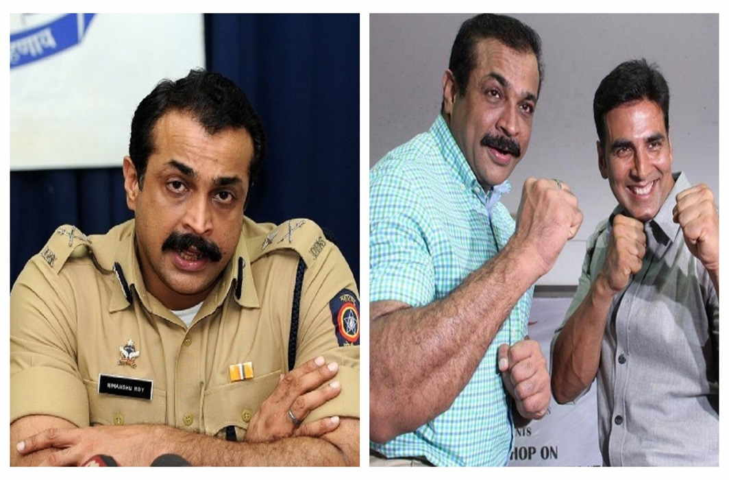 Encounter Specialist 'Himanshu Roy' did the suicide, also open IPL spot-fixing case