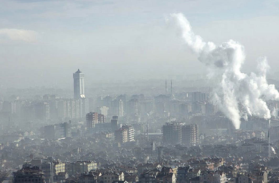India has 14th position on List of the polluted cities of the world. Delhi top sixth in Kanpur top