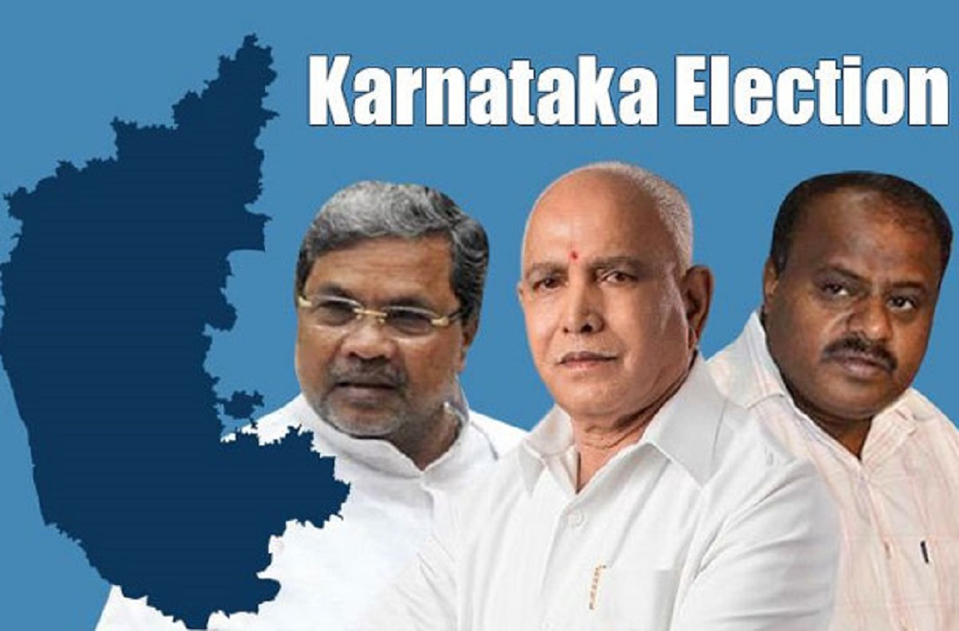 Karnataka polls, Modi wave will increase if not credibility, otherwise the opposition will get the edge