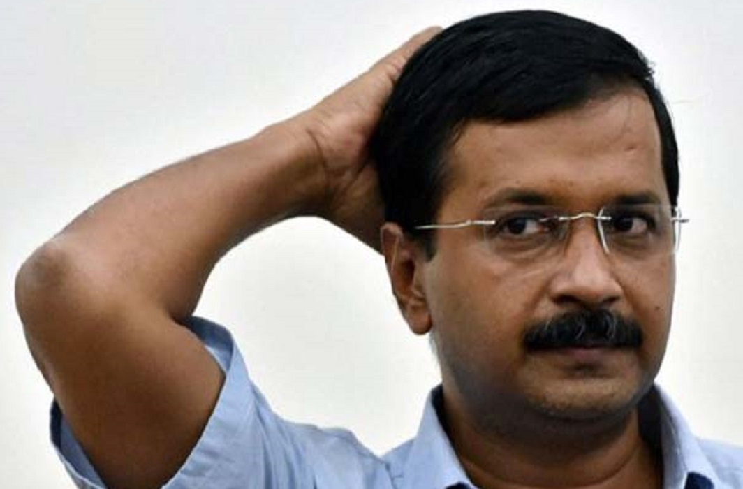 Kejriwal government, accused of corruption, Labor Department scam: 139 crores scam