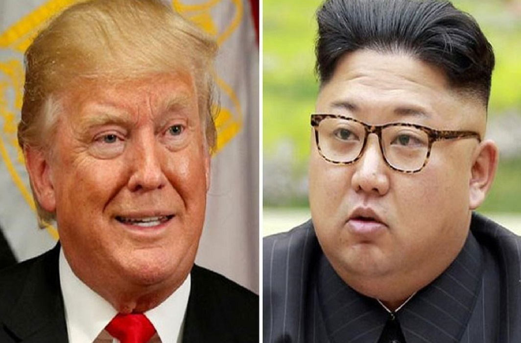Kim Jong will destroy nuclear test site, America praised before meeting Trump