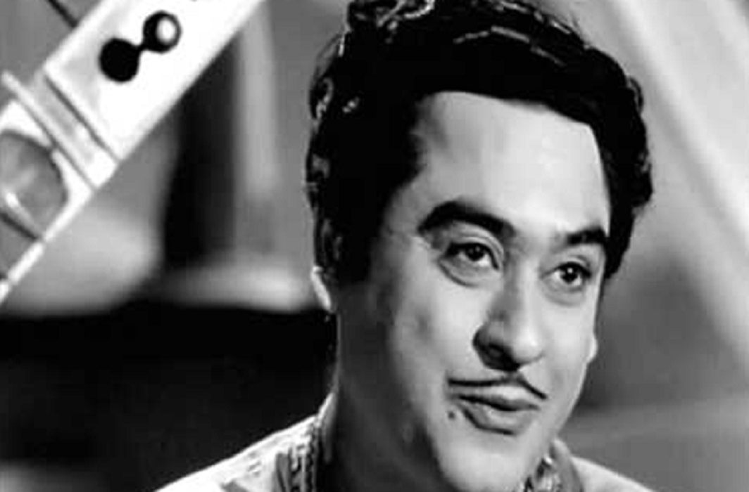 Kishore Kumar's friends request by the government , Build the Kishore's house as a heritage