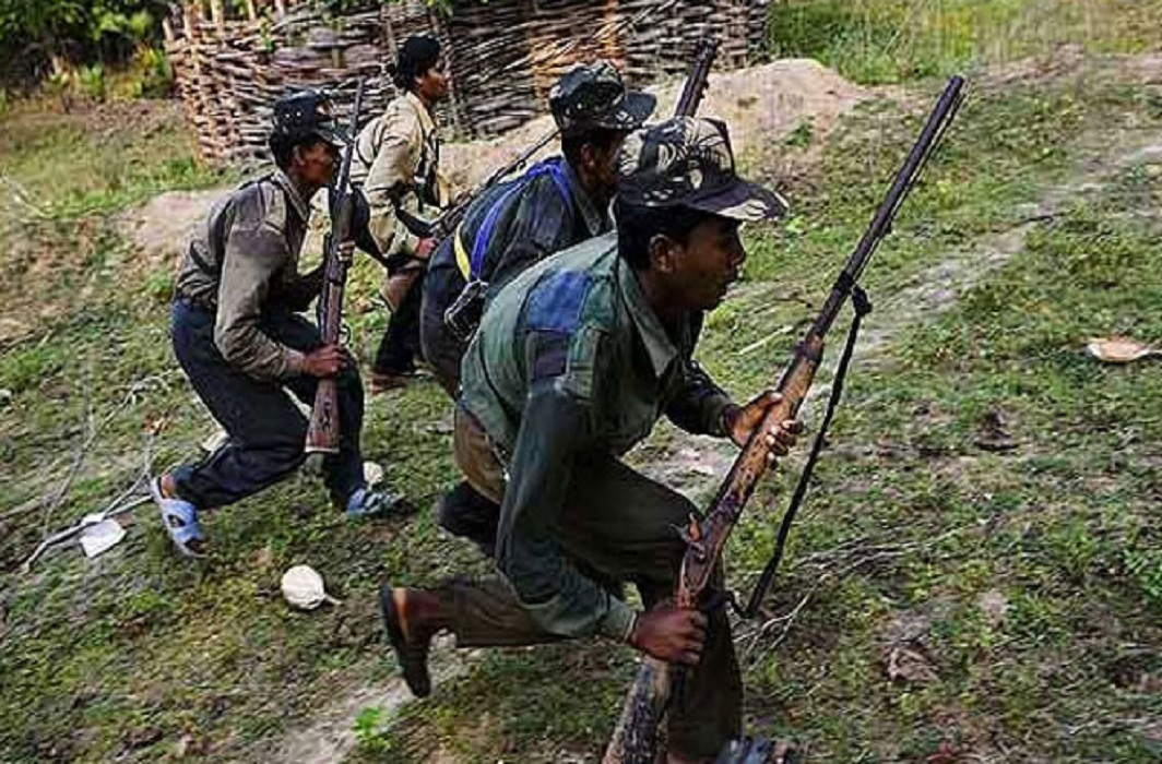 Naxalites closed in six states from May 25, swearing to kill BJP leaders