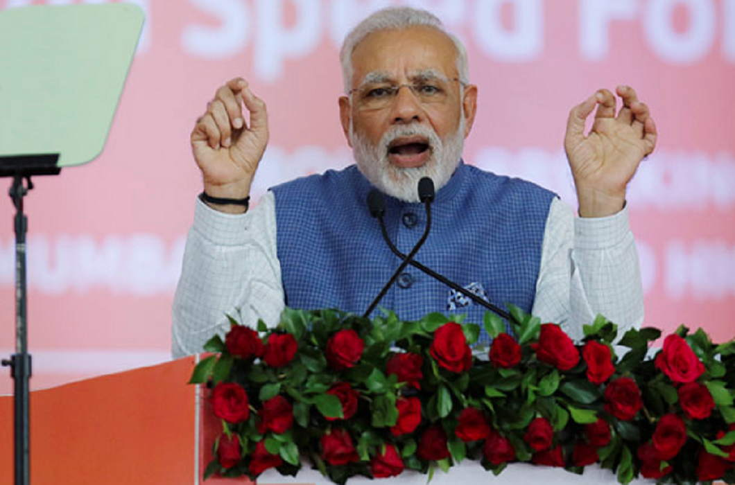 PM Modi to visit Jakarta and Singapore on a five-day tour