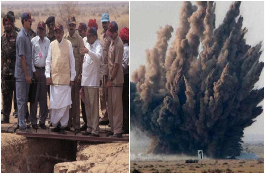 Pokhran-2: A time when the world was sleeping and India was becoming a nuclear prosperous country