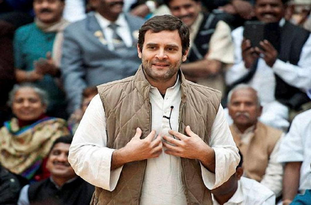 Rahul Gandhi wants to become Prime Minister, said, I will become Prime Minister