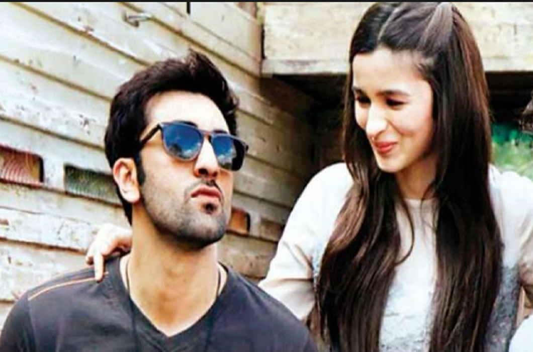 Ranbir Kapoor admitted that Alia Bhatt is my crush