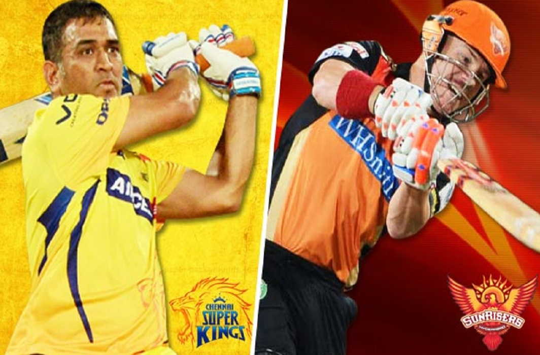 Sunrisers Hyderabad beat Pune Warriors by defeating KKR, will now face Chennai SuperKing
