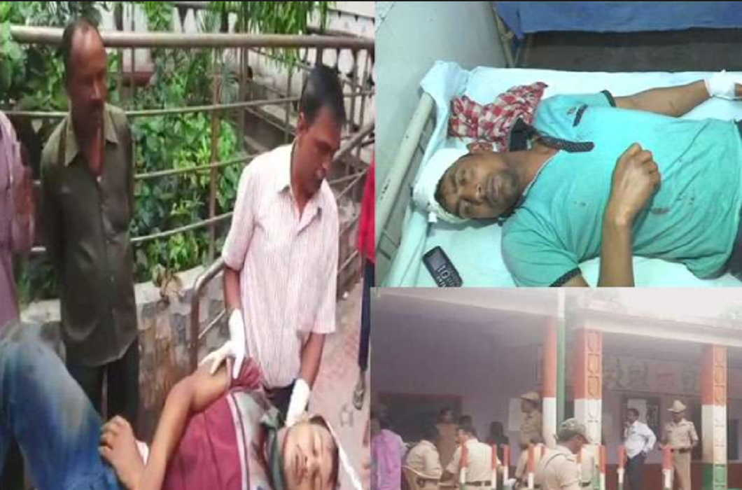 TMC told minor incident to 4 deaths in Bengal elections in violence