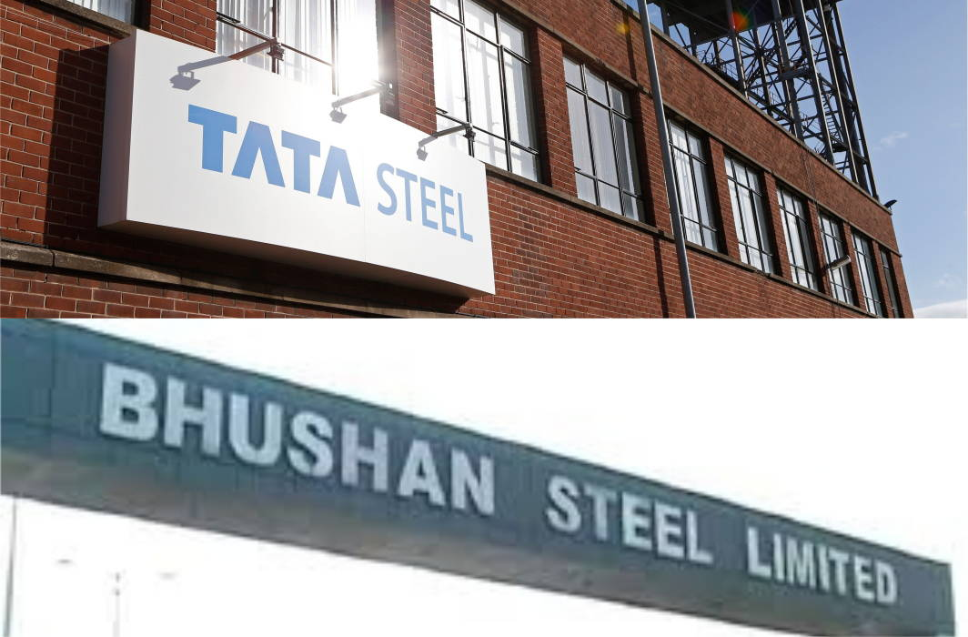 Tata Steel's acquisition of Bhushan Steel completed