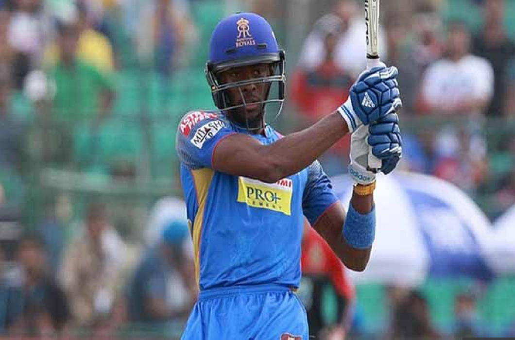 This player of Rajasthan Royals sold for 7.50 crore made a shameful record