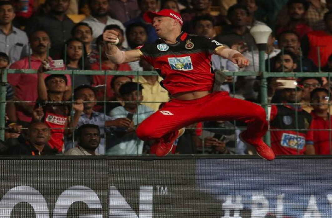 Virat Kohli said that he saw Spider Man in reality!