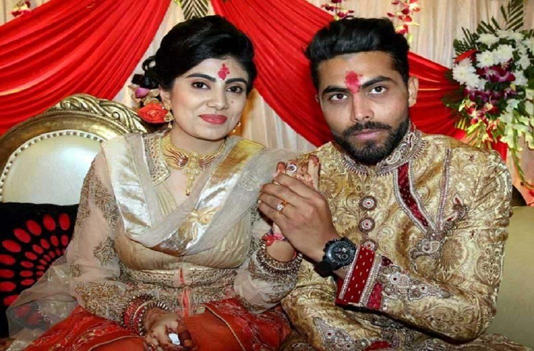 Ravindra Jadeja's Wife slapped by Gujarat Police Constable
