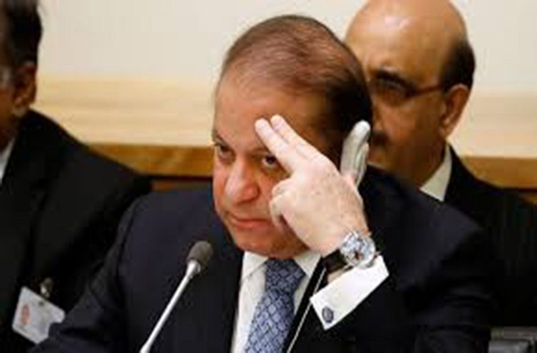 treason case against Nawaz Sharif, who says Pakistan's hand in the 26/11 attack