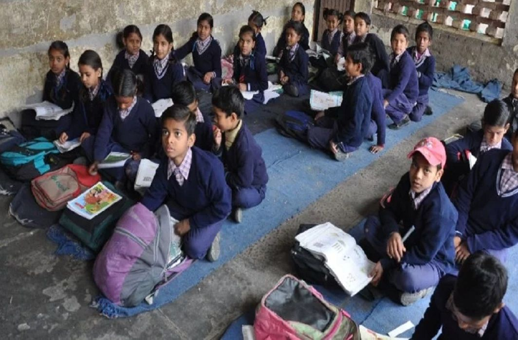 149 schools without standard will stop in Etawah,Order issued by the Basic Education Council