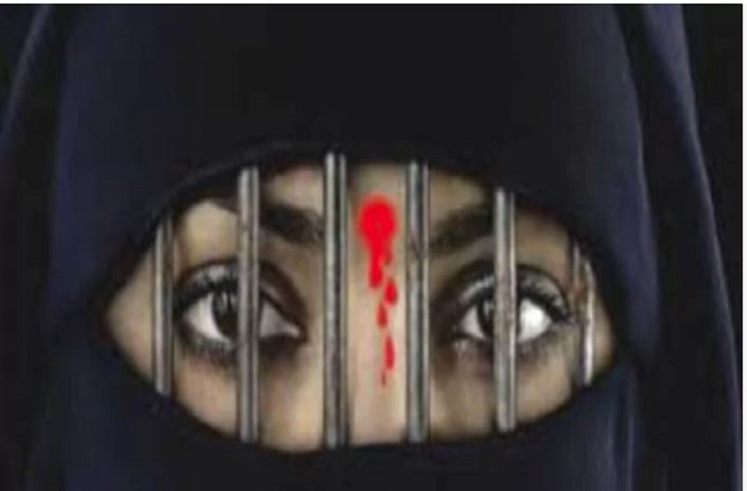 The victim of love jihad returned 12 years later from Muslim to the original religion