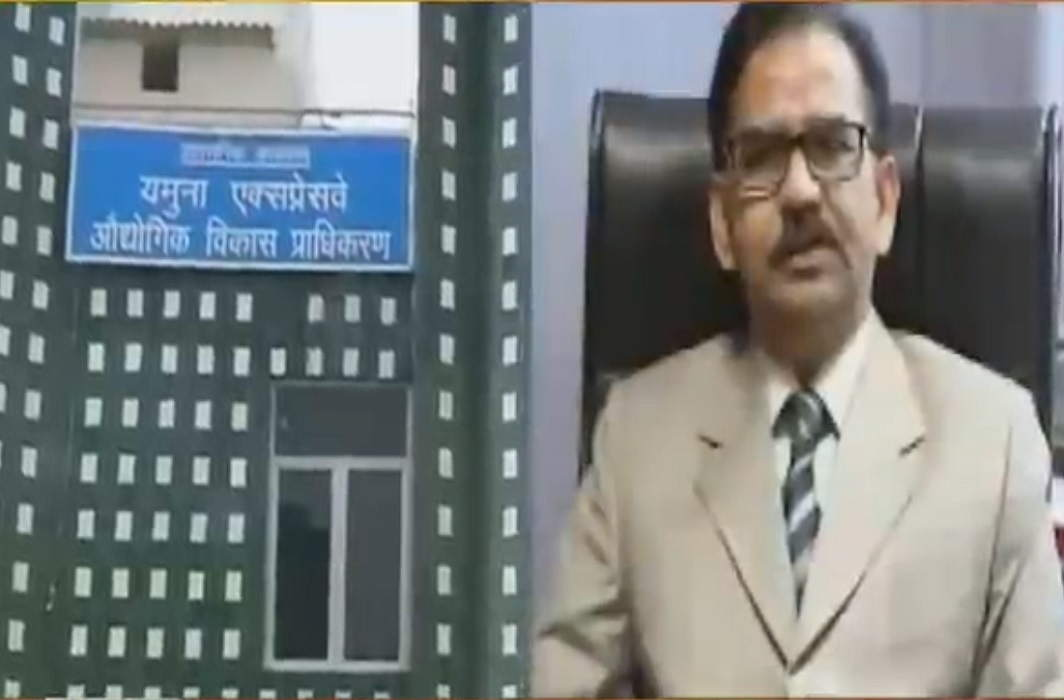 Development Authority has build Corrupt Authority !, filed case against Former Chief Justice of Yamuna Authority PC Gupta