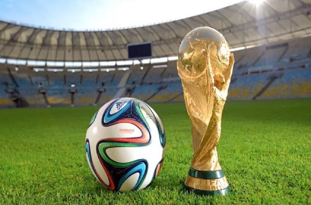FIFA World Cup 2018: 4.7 million people in 48 hours see FIFA first 4 matches
