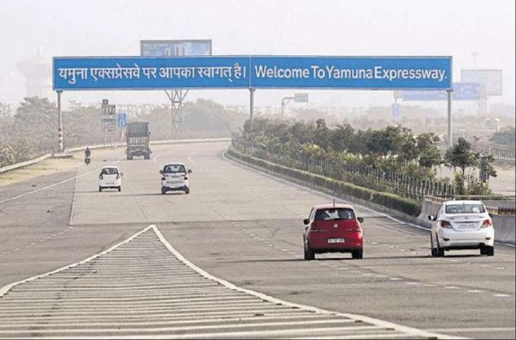 Former IAS PC Gupta arrested in Yamuna Express-Way scam 126 million
