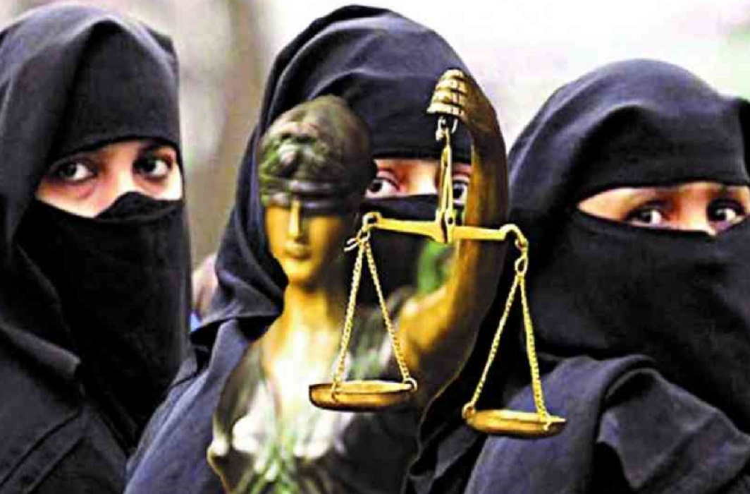 Muslim women Against the halala marriage and Got Threat of rape