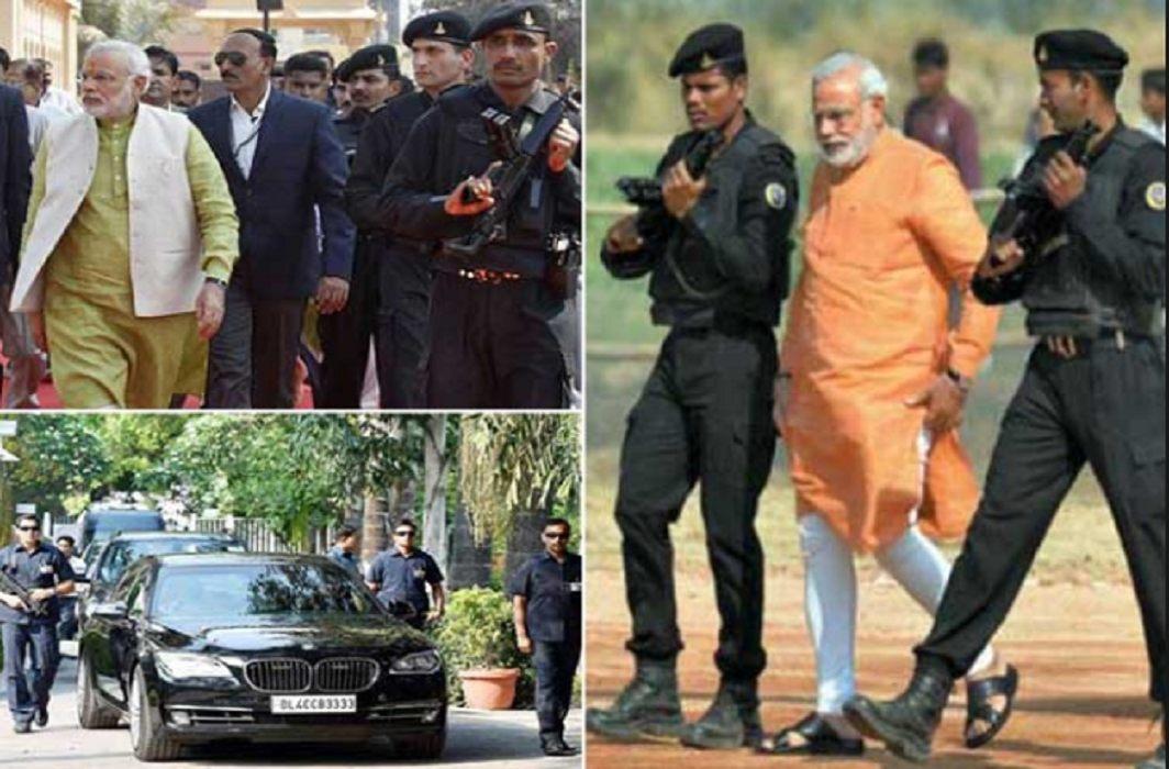 BSP supremo Mayawati accused Modi government of being anti-Dalit